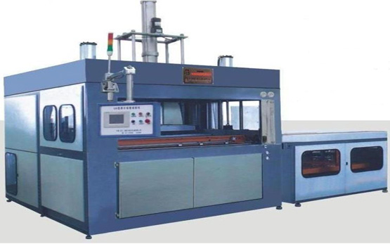 XSHD Series Automatic Vacuum Forming Machine
